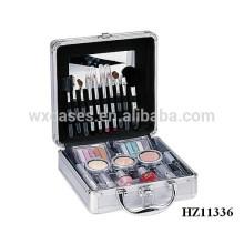 caja cosmética de aluminio de alta calidad del fabricante de China
