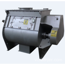 Paddle Mixer với Frennquency Motor