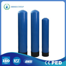 6079 Tank Water Purification bertetulang gentian kaca