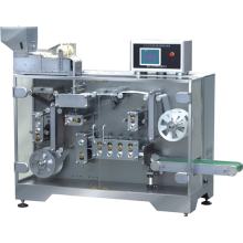 Automatic Al-Al Packaging Machine (DLB-160B)