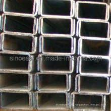 Канальный стальной слиток