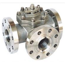 Válvula de retenção de montagem OEM para indústria de petróleo