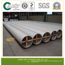 Seamless/ Welded Stainless Steel Pipe ASTM A312 Tp316/316L