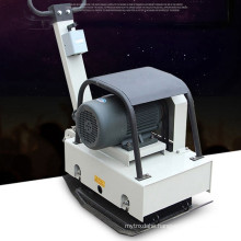 Durable electric vibratory plate compactor