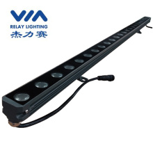 waterproof 18w linear led wall washer