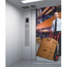 Srh Cargo Elevator