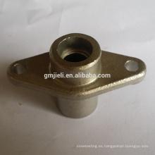 Piezas de fundición a presión Fabricación de piezas de fundición de metales