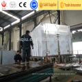 máquina industrial de secagem de frutas / máquina de desidratação de peixe / secador de bandeja de ar quente para frutas