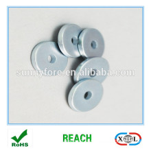 small ring shape 6v dc electro magnet