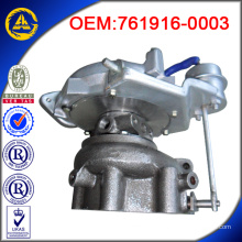 GT2259LS 761916-0003 TURBOCHARGER FOR SK250-8 EXCAVATOR