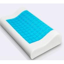 Реверсивная холодная подушка пены памяти геля (WE8756)