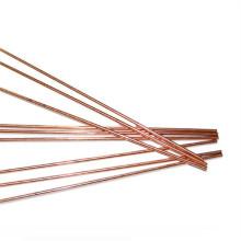 DIN EN 1044:CP202 Copper phosphorus brazing rod manufacturing