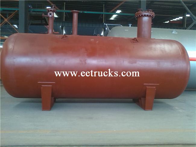 20 CBM Propane Underground Storage Tanks