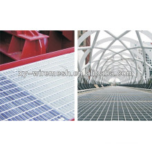 High quality offshore steel grating from anping