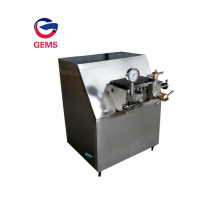 Vacuum Emulsifying Cream Colloid Mill Tomato Homogenizer