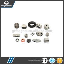 Preisgünstige Qualität garantiert dauerhafte runde Magnete mit Schraubenloch