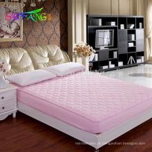 Roupa de cama / Protetor de colchão impermeável ecológico