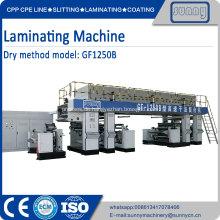 Papierlaminiermaschine SONNIGE MASCHINEN