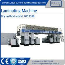 Paper laminating machine SUNNY MACHINERY