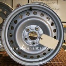 Пользовательские стальные диски для Toyota