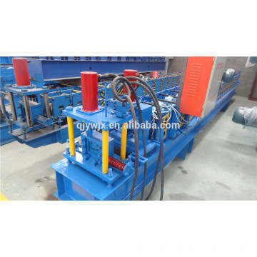 high speed automatic door frame making machine from china