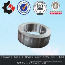 Disque en acier au carbone