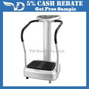 VD crazy fit massage machine