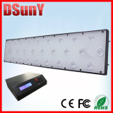 Programmable 48 Inch LED Aquarium Light for Reef Coral, No Fan Noise, Sunrise/Sunset/Lunar, 58*3W