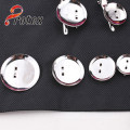 Hot Sale DIY Round Hairclip Metal Hair Accessories