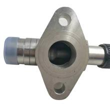 Stainless Steel bltzer shut off valves service valve KB-S28