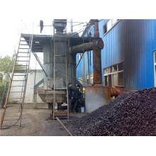 Gasificador de carbón Saling buena Qm de 1,6 M con precio bajo
