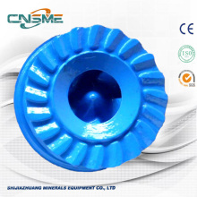 Casting High Chrome Slurry Pump Parts