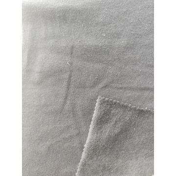 Sulfide Cotton Span Fleece