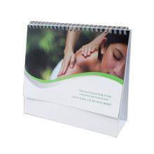 Custom Logo Printed Yearly Calendar