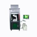 JGH-115 3W Ceramic Laser Marking/Cutting Machine