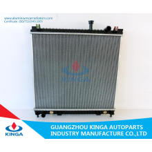 Auto Parts Aluminum Radiator for Nissan Infiniti Armada Q56′04-05 at