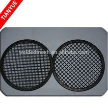 Metal filtro de malla de disco (fábrica / 15 años de experiencia / calidad fiable)