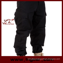 Outdoor Sports Military Camouflage Trousers for Airsoft Tactical Men′s Pants