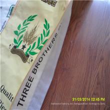 Bolso laminado tejido barato de BOPP Bag / PP