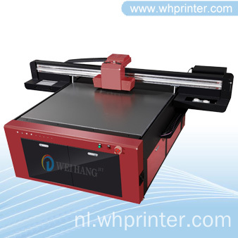 Decoratieve foto UV Printing Machine