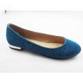 Chaussures plates de style nouveau pour femmes (HCY03-120)