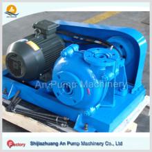 Pompe centrifuge horizontale centrifuge à cendres