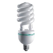 Lampe économiseuse d'énergie spirale de 25W avec le prix bon marché