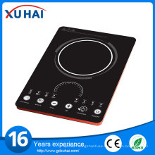 The Newest China Low Price Touch Induction Cookers