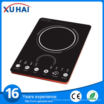Fabricant chinois Fabricant National Induction Cooker