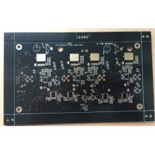 Hot sale for China LED PCB,LED Circuit Board PCB,Aluminum LED PCB,LED Display PCB Supplier 4 layer LED control ENIG PCB export to South Korea Importers
