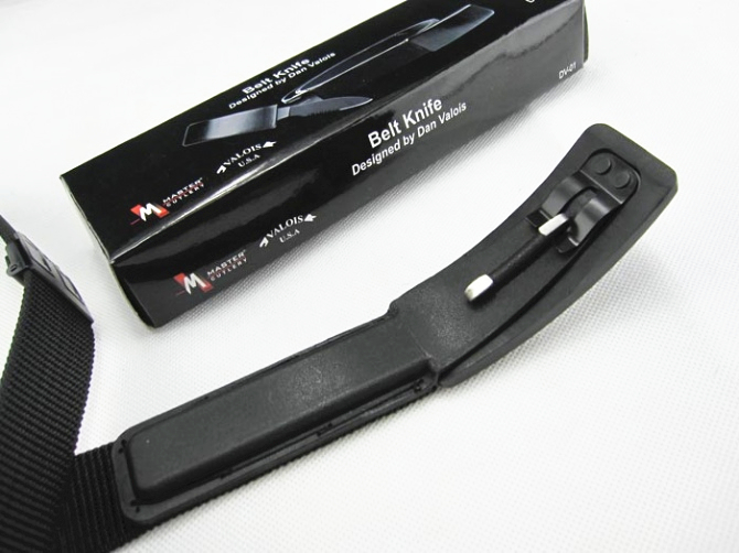 Belt Knife