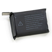 Original Battery for Apple Watch Parts