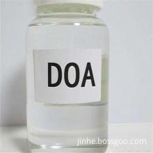 Liquid PVC Plasticizer Dioctyl Adipate (DOA)99%