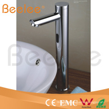 Deck Mounted Automatic Sensor Bathroom Faucet